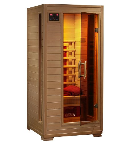 1-2-Person-Hemlock-Infrared-Sauna-w-3-Ceramic-Heaters-0