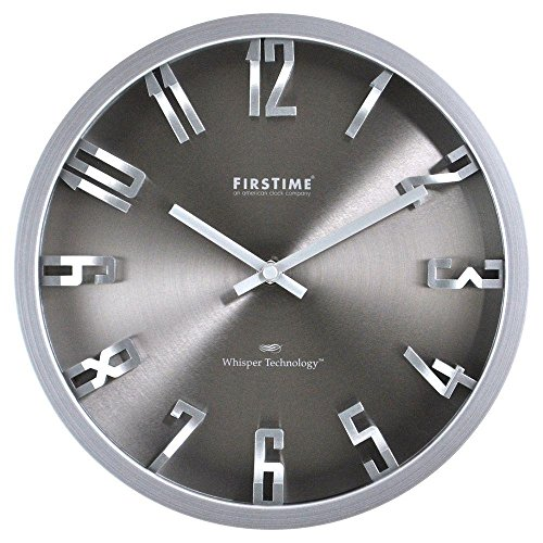 10-in-H-Steel-Dimension-Wall-Clock-0