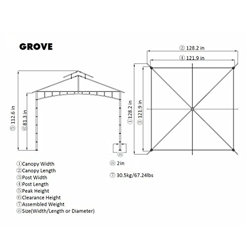 10-x-10-Grove-Patio-Canopy-Gazebo-0-0