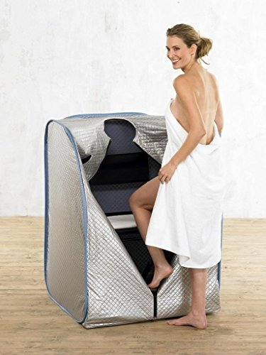 100-True-Far-Infrared-Ray-Lab-Tested-Radiator-750W-1400W-Max-1500-W-Relax-Portable-Detox-Sauna-It-is-neither-steam-nor-heat-pad-type-0