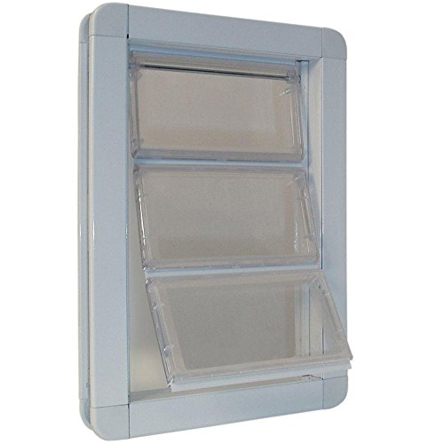 1025-in-x-1575-in-Extra-Large-Premium-Draft-Stopper-Aluminum-Frame-Door-with-Flexible-Hard-Flap-0