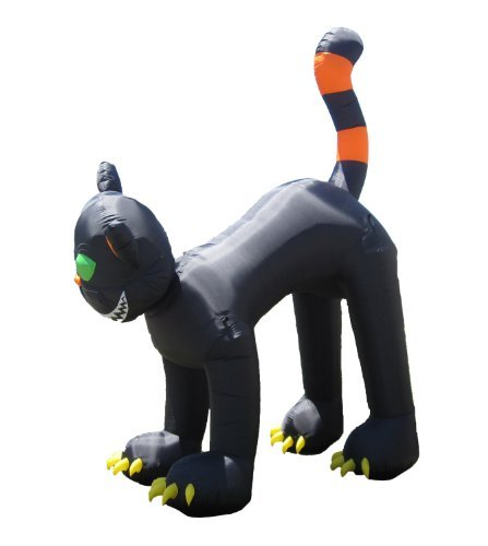 11-Foot-Tall-Animated-Halloween-Inflatable-Black-Cat-0-1