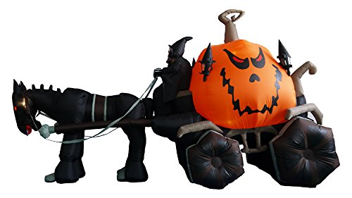 115-Foot-Long-Inflatable-Grim-Reaper-Driving-Pumpkin-Carriage-0-0