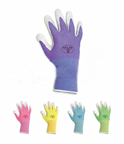 12-Pairs-Atlas-370-Nitrile-Gloves-Garden-Auto-Work-Paint-Landscaping-ASSORTED-0