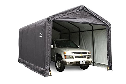 12x20x11-Shelter-Tube-Storage-Shelter-Gray-Cover-0