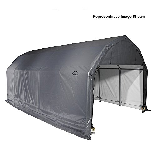 12x24x11-Barn-Shelter-Gray-Cover-0