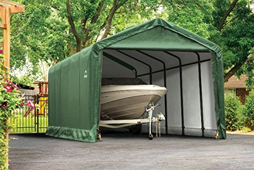 12x25x11-Shelter-Tube-Storage-Shelter-Green-Cover-0-1