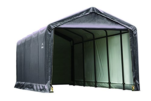 12x25x11-Shelter-Tube-Storage-shelter-Gray-Cover-0