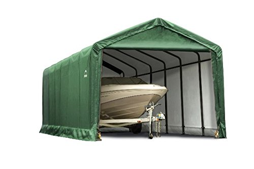 12x30x11-Shelter-tube-Storage-Shelter-green-cover-0-0