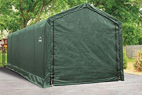 12x30x11-Shelter-tube-Storage-Shelter-green-cover-0-1