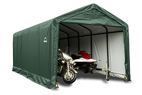 12x30x11-Shelter-tube-Storage-Shelter-green-cover-0