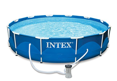 15-Foot-x-33-Inch-Intex-Metal-Frame-Round-Above-Ground-Swimming-Pool-28221EH-0