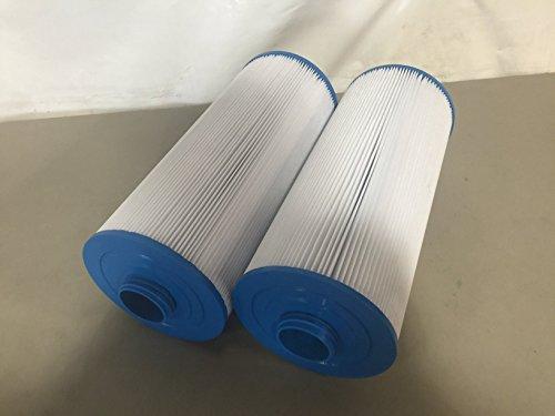 2-Guardian-Pool-Spa-Filter-Replaces-Unicel-6CH-960-Pleatco-Pjw60TL-F2S-Filbur-FC-2800-Jacuzzi-0-0