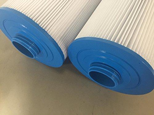 2-Guardian-Pool-Spa-Filter-Replaces-Unicel-6CH-960-Pleatco-Pjw60TL-F2S-Filbur-FC-2800-Jacuzzi-0-1