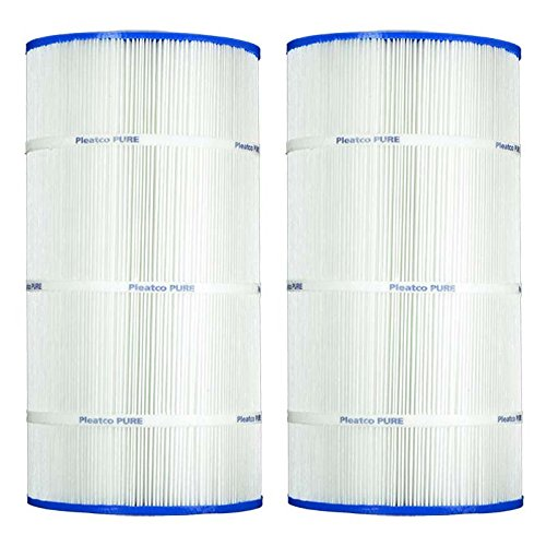 2-Pack-Pleatco-PA90-90sqft-Filter-Cartridge-for-Hayward-C900-CX900RE-Sta-Rite-PXC-95-0