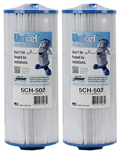 2-Unicel-5CH-502-Marquis-Spa-Replacement-Filters-0