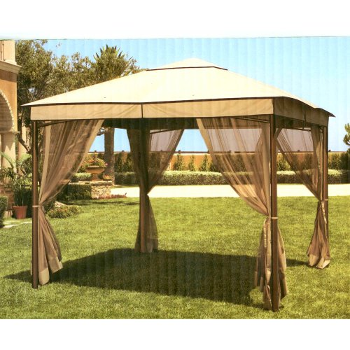 2009-Sonoma-Gazebo-Replacement-Canopy-0