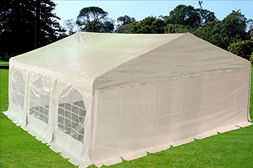 20x20-PE-Party-Tent-White-Heavy-Duty-Wedding-Tent-Canopy-Carport-By-DELTA-Canopies-0
