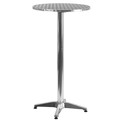 255-Round-Aluminum-Indoor-Outdoor-Folding-Bar-Height-Table-with-Base-0