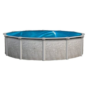 27-Round-52-High-Above-Ground-Heritage-STL-Swimming-Pool-with-Caribbean-Overlap-25-Gauge-Liner-and-Thru-Wall-Skimmer-0