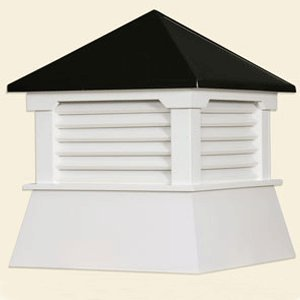 30-Vinyl-Shed-Cupola-with-Black-Aluminum-Roof-0