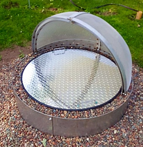 36-Aluminum-Fire-Pit-Cover-Campfire-Ring-Top-Lid-0