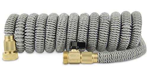 50-Foot-Expanding-Garden-Water-Hose-by-Titan-Premium-Leak-resistant-Solid-Brass-Connectors-Super-Strong-and-Durable-Double-Layer-Latex-Core-Design-Expandable-Flexible-and-Lightweight-For-Home-Use-0-1