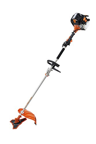 52-CC-LONG-REACH-PETROL-5in1-MULTI-POWER-TOOL-HEDGE-TRIMMER-CHAINSAW-STRIMMER-BUSH-CUTTER-FREE-EXTENTION-POLE-0-0