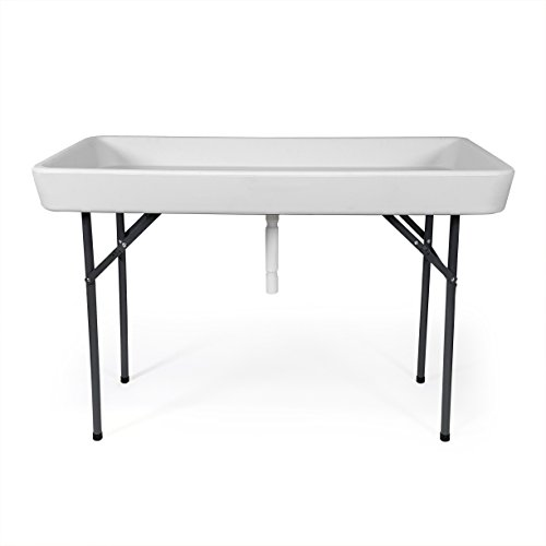 Merveilleux 6 Foot Chill Fill Party Ice Folding Table