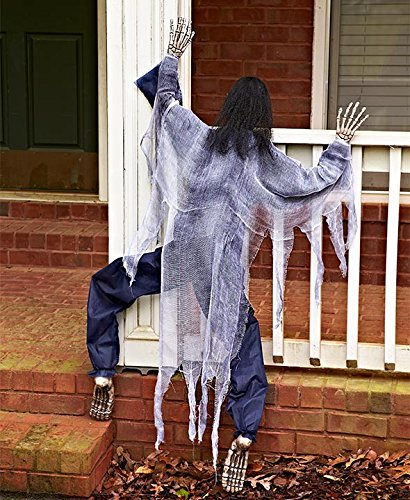 63-Life-Size-Climbing-Zombies-Halloween-Haunted-House-Prop-Decor-0-1