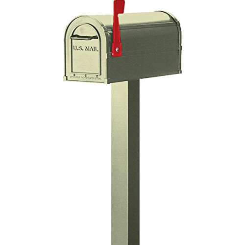 693018-Standard-Mailbox-Post-In-Ground-Mount-Beige-0