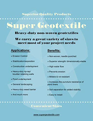 6oz-Geotextile-for-Ponds-Erosion-Control-Landscaping-and-more-VARIOUS-SIZES-0-1