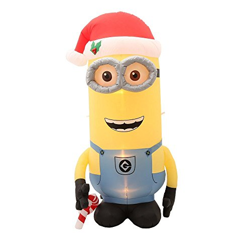 8-Despicable-Me-Inflatable-Minion-Kevin-with-Candy-Cane-Christmas-Holiday-Outdoor-Yard-Decoration-Light-Up-Blow-Up-0