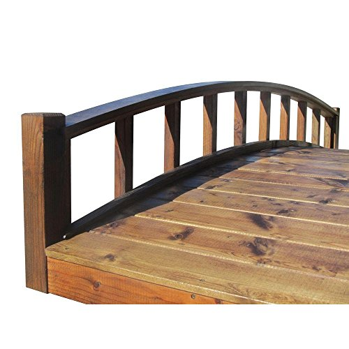 8-ft-Japanese-Wood-Garden-Moon-Bridge-with-Arched-Railings-Treated-0-1