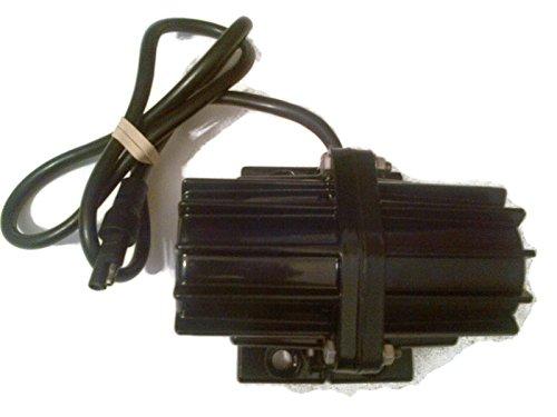 80 Lb Vibrator Motor For V Box Salt Amp Sand Spreader