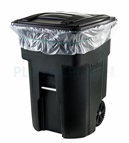 95-Gallon-Trash-Bags-20-Mil-61W-x-68H-Clear-50Case-0