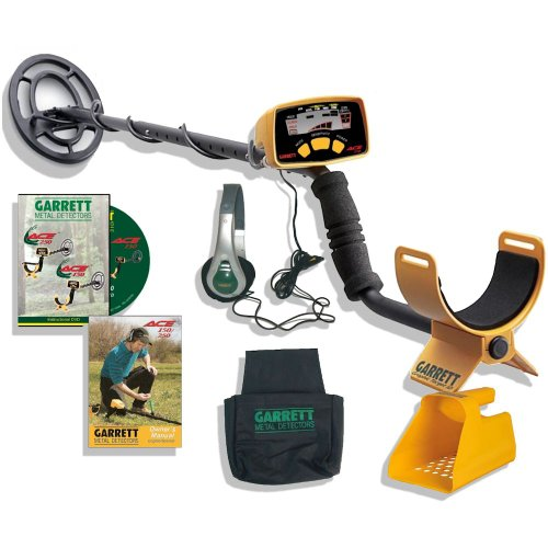 ACE-150-METAL-DETECTOR-BEACH-HUNTING-PACK-BY-GARRETT-0