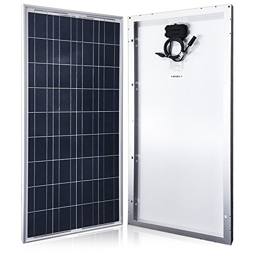 ACOPOWER-100w-Polycrystalline-Photovoltaic-PV-Solar-Panel-Module-with-MC4-Connectors-12v-Battery-Charging-0