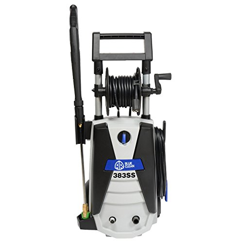 AR-Blue-Clean-AR383SS-1900-PSI-Cold-Water-Electric-Pressure-Washer-0