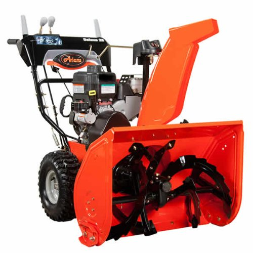 ARIENS-COMPANY-921030-28-2-Stage-DLX-Snow-Throw-Plow-0