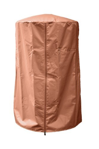 AZ-Patio-Heater-Cover-for-Table-Top-Heater-Paprika-Color-Paprika-Model-HVD-TTCV-P-Home-Outdoor-Store-0