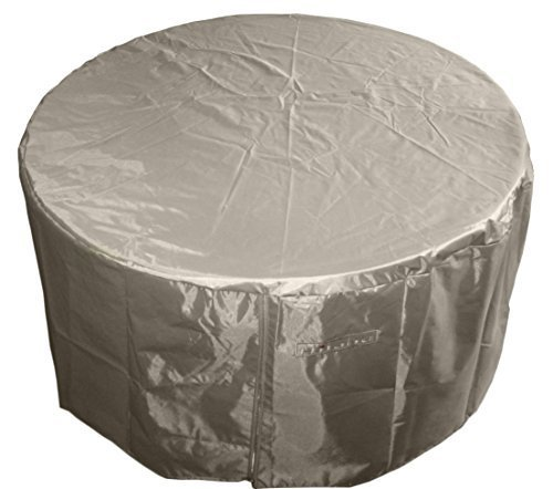 AZ-Patio-Heaters-Fire-Pit-Cover-Round-Heavy-Duty-Waterproof-by-AZ-Patio-0