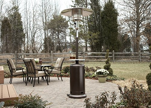 Az Patio Heaters Hlds01 Wcgt Tall Heater