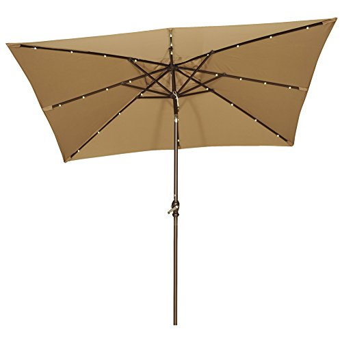 Umbrellas shade farm garden superstore for Patio table umbrella 6 foot