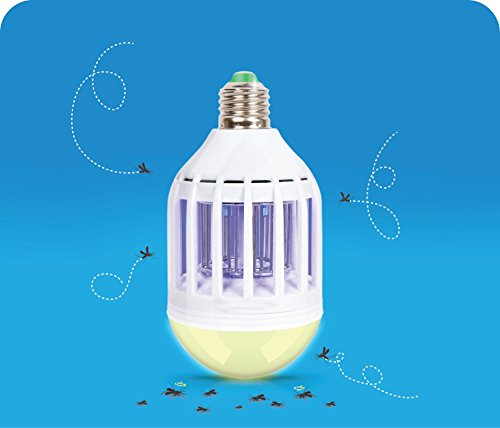 Above-Edge-Pestblast-2-in-1-Ultimate-Mosquito-Killer-and-Pest-Control-Energy-Efficient-Led-Bulb-Lures-Zaps-and-Kills-Insects-Free-Cleaning-Brush-Included-4-Count-0-1