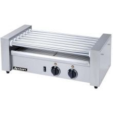 Adcraft-Stainless-Steel-Roller-Grill-0