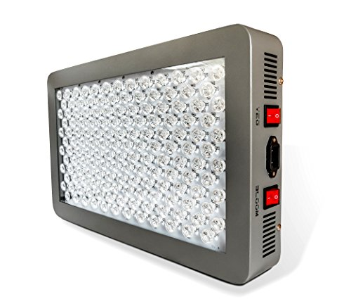 Advanced-Platinum-Series-P450-450w-12-band-LED-Grow-Light-DUAL-VEGFLOWER-FULL-SPECTRUM-0