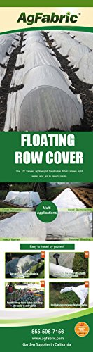 Agfabric-09-Oz-26x50Seed-Germination-Cover-Garden-Fabric-Row-Cover-Frost-Cloth-0-0