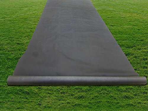 Agfabric-3ounce-Weed-Barrier-Fabric-Weed-Block-GardenLandscape-Fabric-6ft-x300ft-0