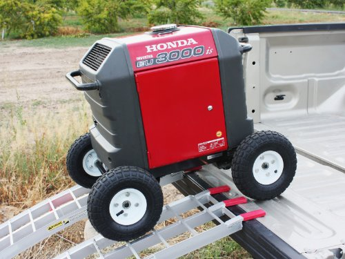 All-Terrain-Wheel-Kit-fits-Honda-EU3000is-Generator-0-1